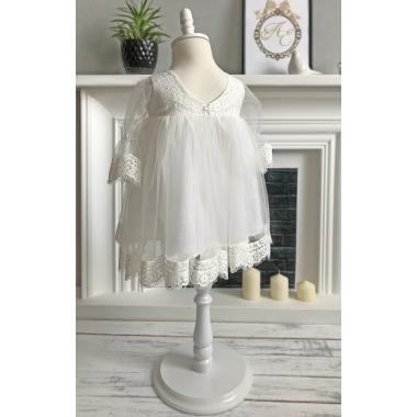 Платье детское Облачко
