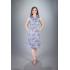 Платье из льна Барбариска