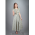 Платье из льна Полина (макси)
