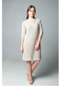 Платье из льна 14-18