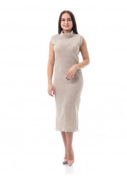 Платье из льна 14-20